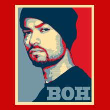 BOHEMIA-R T-Shirt