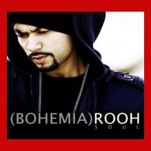 Bohemia-ROOH-R T-Shirt