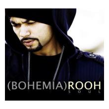 Bohemia-ROOH-W T-Shirt