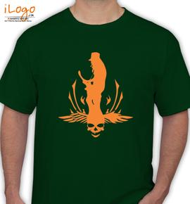 SLASH  - T-Shirt