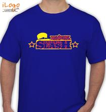 Bands SLASH- T-Shirt
