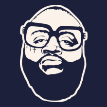 Bands RICK-ROSS- T-Shirt