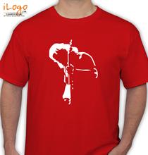 Bands jarry-garcia-band T-Shirt