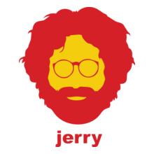 jarry-garcia-band- T-Shirt