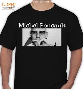 Michel - T-Shirt