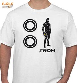 Tron - T-Shirt