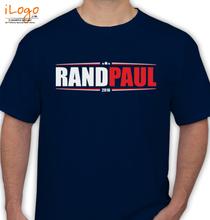 Ran D rand-paul T-Shirt