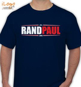 rand-paul - T-Shirt