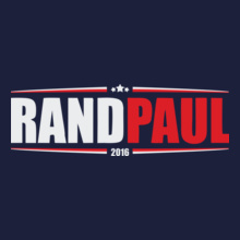 Ran D rand-paul T-Shirt