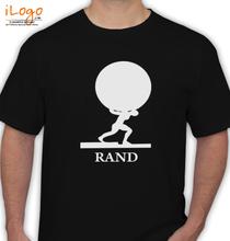 Ran D ran-d T-Shirt