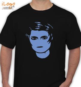 ran-d-black - T-Shirt