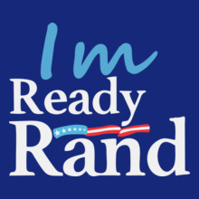 Ran D I-M-READY-RAND T-Shirt