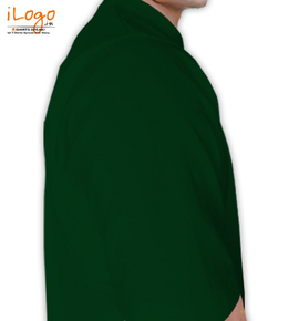 RAND-GREEN Right Sleeve