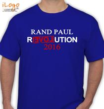 Ran D T-Shirts