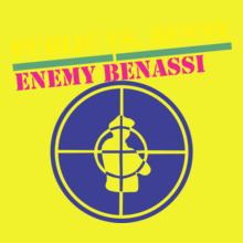 Benny Benassi BENNY-BENASSI-PUBLIC T-Shirt