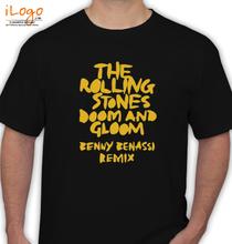 Benny Benassi BENNY-BENASSI-REMIX T-Shirt