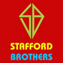 Stafford-Brothers-DESIGN T-Shirt