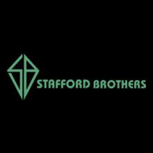 Stafford-Brothers-BLACK T-Shirt