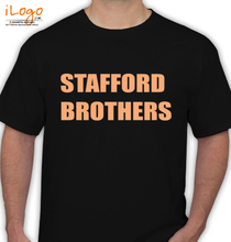 Stafford Brothers T-Shirts