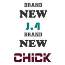 brand-new-j. T-Shirt