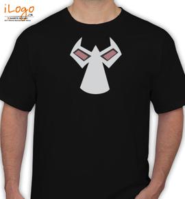 RISES DC COMICS - T-Shirt