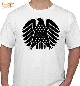 Deutscher - T-Shirt