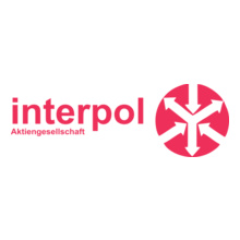 Interpol interpol-l T-Shirt