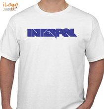 Interpol interpol-tex T-Shirt