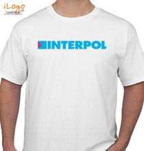 Interpol Interpo-t T-Shirt