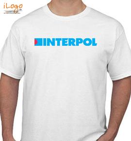 Interpo t - T-Shirt