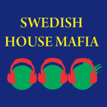 Swedish-House-Mafia- T-Shirt