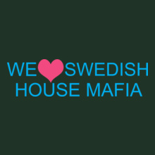 Swedish House Mafia Swedish-House-Mafia- T-Shirt