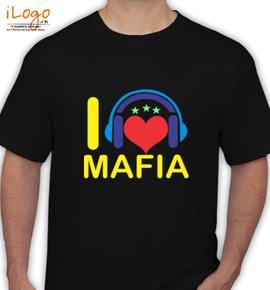 Swedish-House-Mafia- - T-Shirt