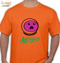 Alesso Alesso- T-Shirt