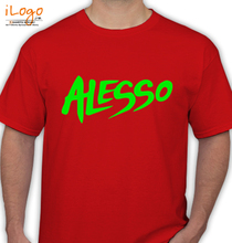 Alesso T-Shirts