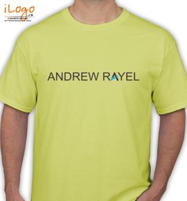 ANDREW-RAYEL - T-Shirt
