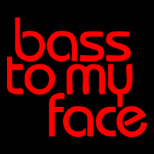 Andrew Rayel BASS-TO-MY-FACE.... T-Shirt