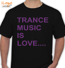 Andrew Rayel TRANS-MUSIC-IS-LOVE T-Shirt