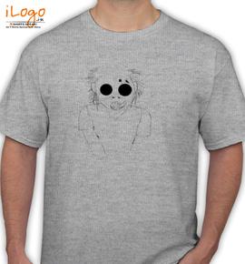 stickers - T-Shirt