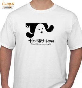 behind  - T-Shirt
