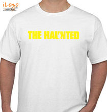 The Haunted T-Shirts
