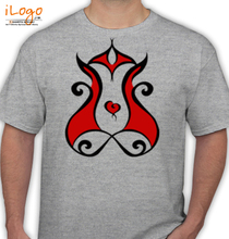 Queen Queen-of-Hearts T-Shirt