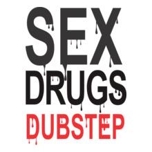 Borgore-sex-drugs-dupstep T-Shirt
