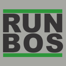 BOSTON-RUN-BOSS T-Shirt