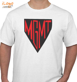 mgmt - T-Shirt