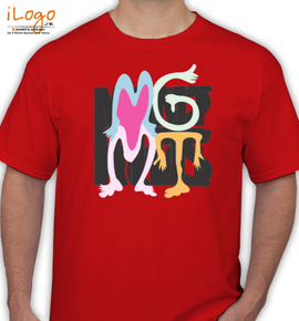 MGMT Hands - T-Shirt