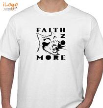 Faith No More faith-no T-Shirt