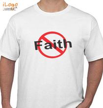 Faith No More no-faith- T-Shirt