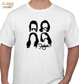 Mustache Party - T-Shirt