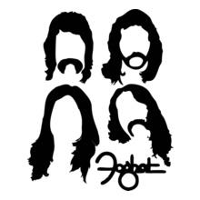 Mustache-Party T-Shirt